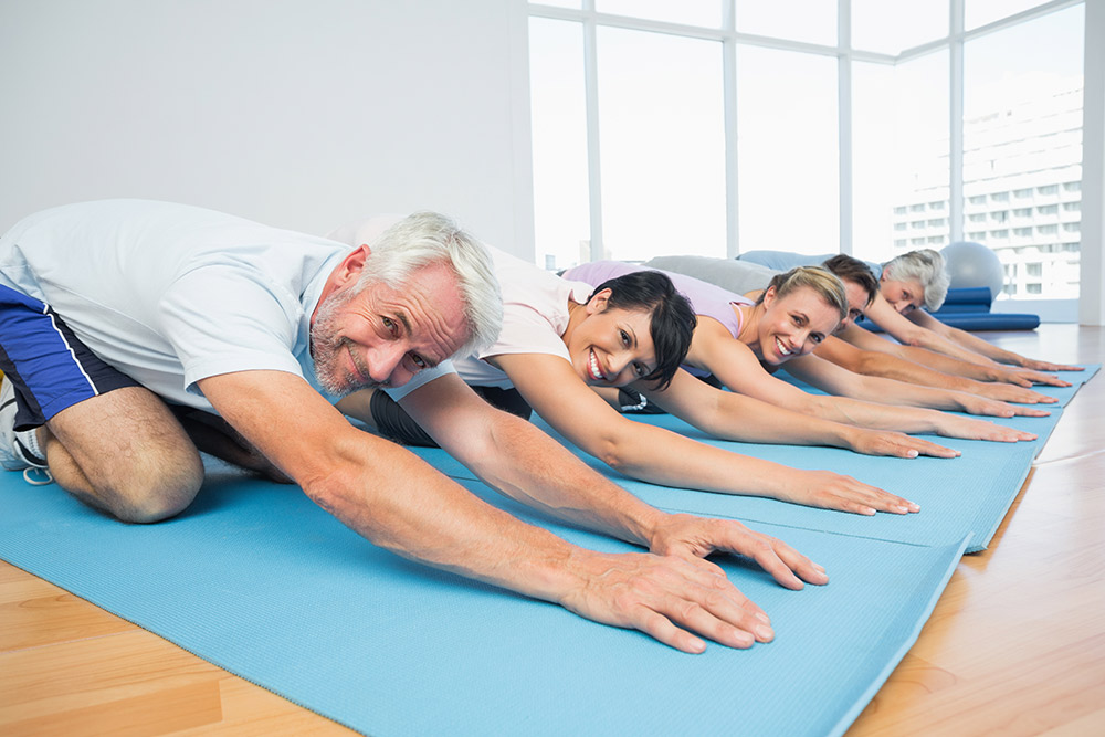 Yoga Glenbrook