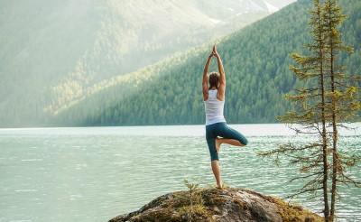 Pregnancy Yoga Blue Mountains