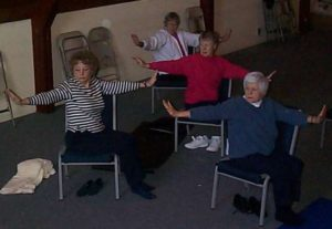 Chair Yoga1