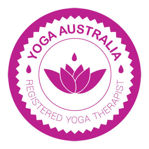 Yoga Australia Registered Yoga Therapist
